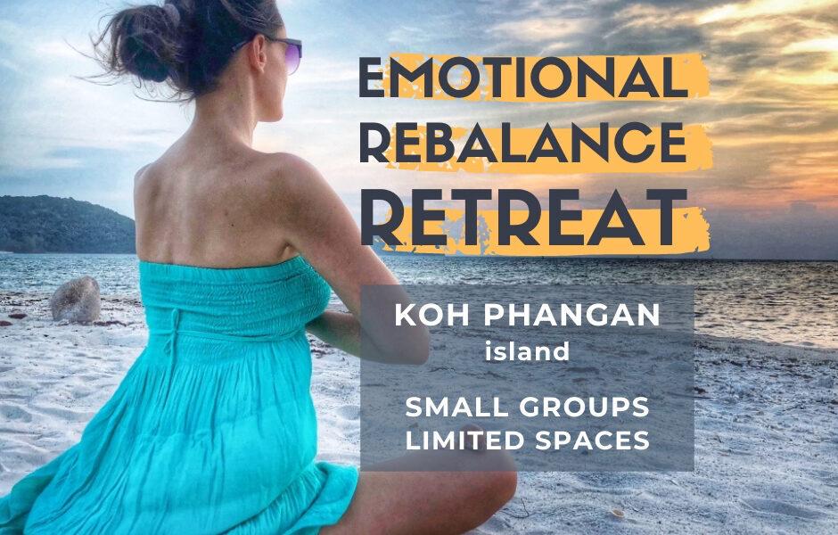 Rebalace Retreat large